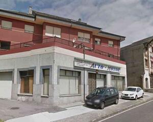 Local comercial de 1 habitación en El Espín, Coaña