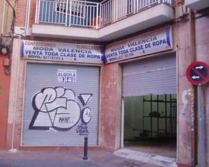 Local comercial en San Andres, San Basilio, Norte Murcia