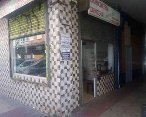 Local comercial en Santa Clara, Rondilla Valladolid