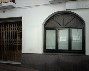 Local comercial en San Bartolomé, Jerez de Los Caballeros