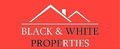 Black  white properties