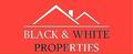 Black  white properties
