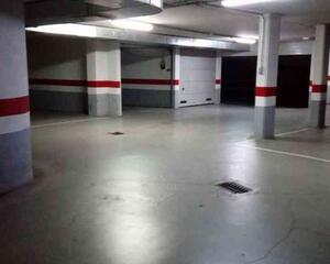 Garaje en Centro, Salamanca