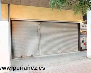 Local comercial en Sagnier, El Prat de Llobregat