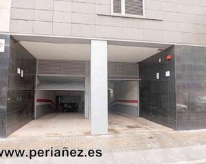 Garaje en L´hospitalet de Llobregat