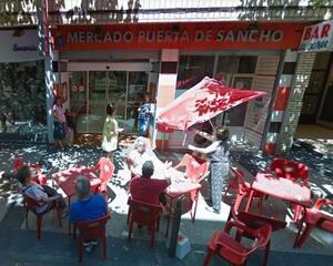 Local comercial amueblado en Almozara, Zaragoza