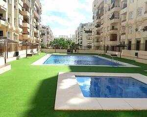 Piso de 3 habitaciones en Teatinos, Málaga