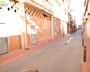 Local comercial en San Basilio, Norte Murcia