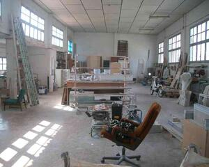 Nave Industrial en San Isidro De Albatera, Albatera