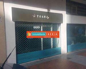 Local comercial de 2 habitaciones en Centro, Logroño
