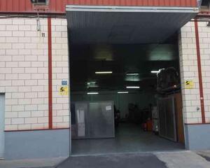 Nave Industrial en Pla, Campoamor Alicante