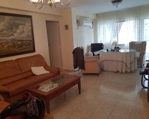 Piso de 4 habitaciones en La Paz, Badajoz