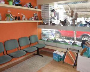 Local comercial en Los Mallos-Juzgados-Estación, Los Castros, Avda. Finisterre A Coruña