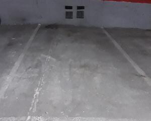 Garaje en Po. de la Estacion, Pinarillo De La Cruz, Pago del Humo La Roda