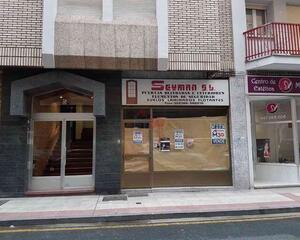 Local comercial en Centro, Miranda de Ebro