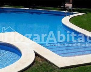 Piso con terraza en Alboraya Centro, Alboraya