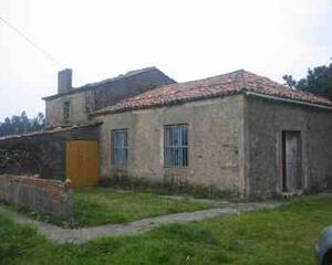 Casa de 2 habitaciones en Abegondo