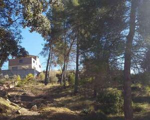 Terreno buenas vistas en Mas Planoi, Castellgali
