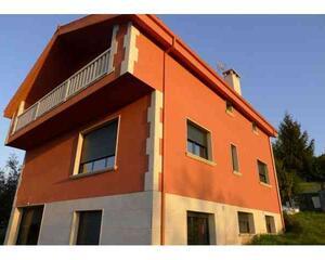 Casa con garaje en Monforte de Lemos