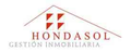 Hondasol inmobiliaria