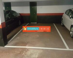 Garaje en Club Deportivo, San Adrián Logroño