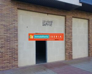 Local comercial en San Adrián , Logroño