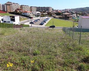 Parcela en Montecerrao, Oviedo
