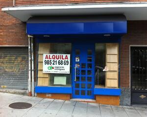 Local comercial en Campo San Francisco , Centro Oviedo