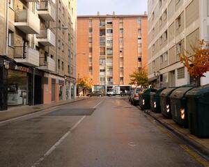 Garaje en San Juan, Pamplona