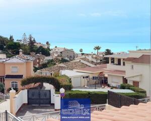 Casa con vistas en Miraflores Alto, Este Málaga