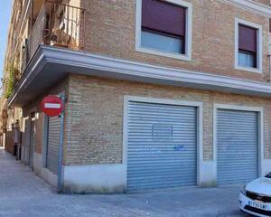 Local comercial en El Alborgí, Paterna