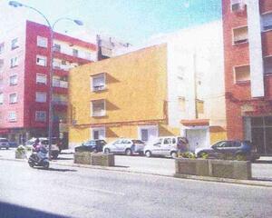 Solar en Casco Antiguo, Centro Urbano Denia