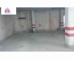 Garaje en Llano de Molina, Pedanías Molina de Segura