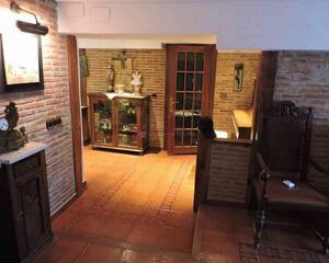 Casa con calefacción en Armiñón