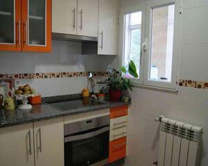 Piso de 3 habitaciones en Peñatrevinca, Zamora