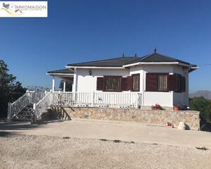 Casa con trastero en Hiperber, Almoradi