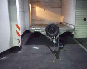 Garaje con trastero en La Pereda, Valdenoja Santander