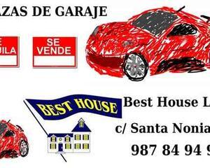Garaje  en El Ejido, León