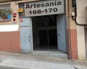Local comercial en Les Roquetes, Nou Barris Barcelona