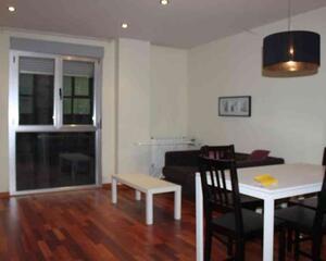 Piso de 2 habitaciones en Centro, Ponferrada