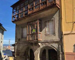 Casa de 30 habitaciones en Alta, Ponferrada