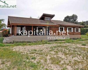 Villa de 4 habitaciones en Bixquert, Xativa
