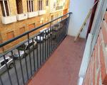 Piso con terraza en San Pablo , Albacete