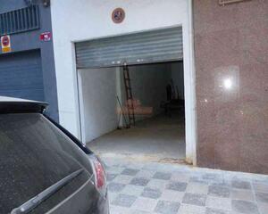 Garaje con trastero en Industria, El Pilar Albacete