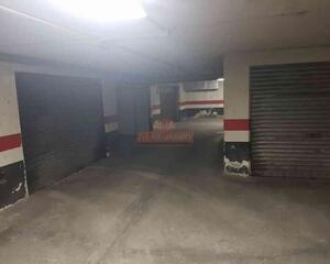 Garaje en Circunvalacion-Feria, Fátima Albacete