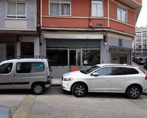 Local comercial en Los Mallos, Los Castros, Avda. Finisterre A Coruña