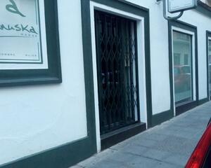 Local comercial en Centro, Mérida