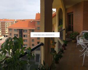 Piso con terraza en San Adrián , Logroño