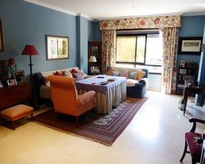 Piso de 5 habitaciones en Tabladilla, Porvenir Sevilla