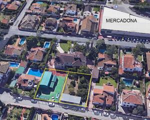 Parcela en Cotomar, Urbanización Rincón de la Victoria